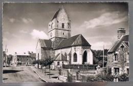 AGON - COUTAINVILLE . L'Eglise D'Agon . - France