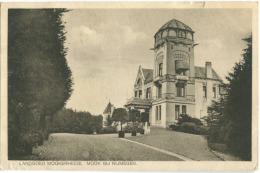 MOOK BIJ NIJMEGEN Landgoed Mookerheide 1930 - Niederlande