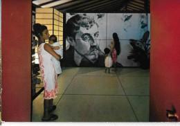 Polinesia-francese-thaiti-museo Gauguin - Polinesia Francese