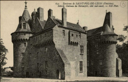 29 - SIBIRIL - Chateau - France
