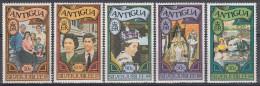 Antigua 1977 Nuevo 450/54 - 1858-1960 Crown Colony