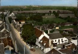 03 - LE VEURDRE - Vue Aérienne - France