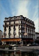 03 - VICHY - Central Hotel - Vichy