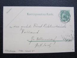 GANZSACHE Velke Mezirici Gross Meseritsch 1917 - Trebic  /// D*19776 - 1850-1918 Imperium