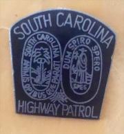 POLICE SOUTH CAROLINA HIGWAY PATROL - Politie