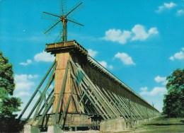 Poland 56137 Ciechocinek Teznie Solankowe Unposted - Polonia
