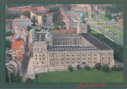 Poland 56224 Szczecin Zamek Książąt Pomorskich Unposted - Polonia