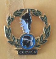 REGION CORSICA - Steden