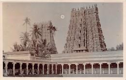 Madras (?) - Inde