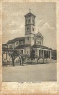 Pineto(Teramo)-Chiesa Parrocchiale-1940 - Teramo