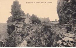 Corse Du Sud () Piana - Ses Environs Route Des Calanches - France