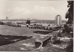 GERMANY - Eisenhüttenstadt - Blick Von Der Diehloer Höhe - Eisenhüttenstadt