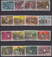 Guinea Ecuatorial 1977 Napoleon 16v Used (SB101) - Equatoriaal Guinea