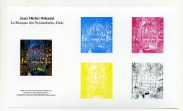 Philaposte Jean-Michel Othoniel - Documents De La Poste
