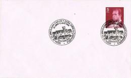 17280. Carta SANTANDER 1984. Visita Rey Juan Carlos Y Sofia A Cantabria - 1931-Oggi: 2. Rep. - ... Juan Carlos I