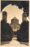 BELGIQUE - FLANDRE OCCIDENTALE - ZEDELGEM - LOPPEM - Abbaye De Saint-André, Façade Sud - Abdij Sint-Andries, Zuidgevel. - Zedelgem