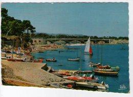 SAINT AYGULF. LE PORT - Saint-Aygulf