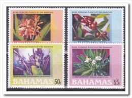 Bahamas 2005, Postfris MNH, Flowers, Plants - Bahama's (1973-...)