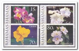 Bahamas 2004, Postfris MNH, Flowers - Bahama's (1973-...)
