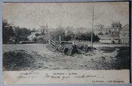 LA FALOISE (SOMME), Le Pont - Other Municipalities