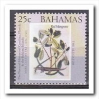 Bahamas 2002, Postfris MNH, Plants - Bahama's (1973-...)