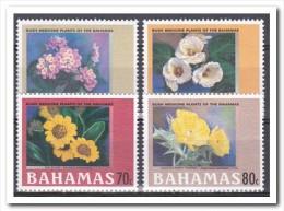 Bahamas 2002, Postfris MNH, Flowers - Bahama's (1973-...)