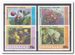 Bahamas 2001, Postfris MNH, Wild Fruit - Bahama's (1973-...)