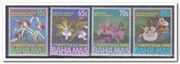 Bahamas 2000, Postfris MNH, Flowers, Orchids - Bahama's (1973-...)