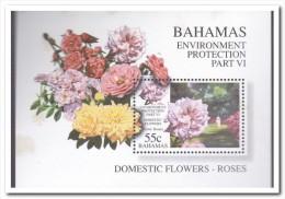 Bahamas 1998, Postfris MNH, Flowers - Bahama's (1973-...)