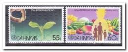 Bahamas 1995, Postfris MNH, Fruit, Vegetables - Bahama's (1973-...)
