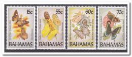 Bahamas 1994, Postfris MNH, Butterflies - Bahama's (1973-...)