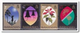 Bahamas 1972, Postfris MNH, Christmas - Bahama's (1973-...)