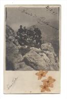 RICORDO DI CASTELLONORATO   CARTOLINA FOTOGRAFICA   1909     FORMIA   LATINA - Latina