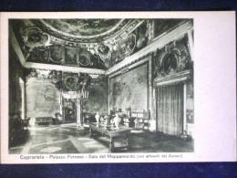 LAZIO -VITERBO -CAPRAROLA -F.P. LOTTO N°515 - Viterbo