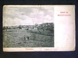 LAZIO -VITERBO -MONTEFIASCONE -F.P. LOTTO N°515 - Viterbo
