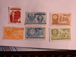 COLOMBIE - COLOMBIA  1957    LOT# 20 - Colombie