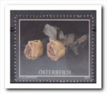 Oostenrijk 2007, Postfris MNH, Flowers, Roses - 2001-10. Ongebruikt