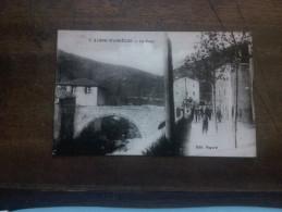 ALBON-D'ARDECHE - Le Pont - Autres Communes