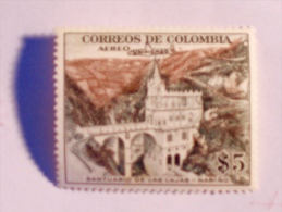 COLOMBIE - COLOMBIA  1959-60    LOT# 28 - Colombie