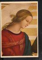 Q114 LA VERGINE DETTA DELLO SPOSALIZIO, DIPINTO DI RAFFAELLO SANZIO - PINACOTECA DI BRERA IN MILANO  - PITTURA, MADONNA - Virgen Mary & Madonnas