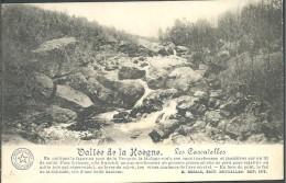 ! - Belgique - Jalhay - Vallée De La Hoègne - Les Cascatelles - Jalhay