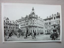 LE MONT DORE - Place Michel Bertrand - Le Mont Dore