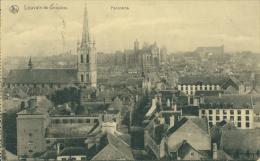 BELGIQUE LOUVAIN / Panorama / - België