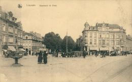 BELGIQUE LOUVAIN / Boulevard De Diest / - België