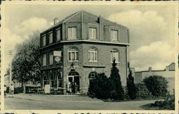 """BELGIQUE LOUVIEGNE / Hôtel-Restaurant """"à La Vierge Des Nations"""" / CARTE GLACEE - Belgique"""
