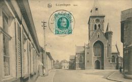 BELGIQUE LOVENDEGEM / Kerk / - Lovendegem