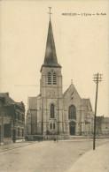 BELGIQUE MACHELEN / L'Eglise / - Machelen