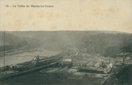 BELGIQUE MARCHE LES DAMES / La Vallée De Marche-les-Dames / - Belgique