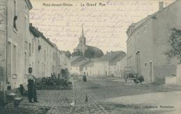 BELGIQUE MEIX DEVANT VIRTON / La Grand'Rue / - Belgique