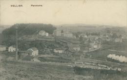 BELGIQUE MELLIER / Panorama / - België